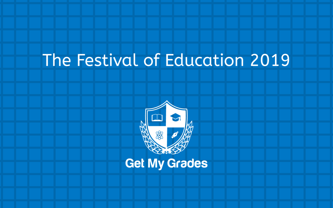 The Festival of Education 2019