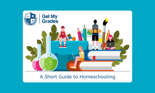 A Short Guide to Homeschooling