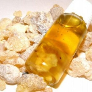 Indian Frankincense essential oil