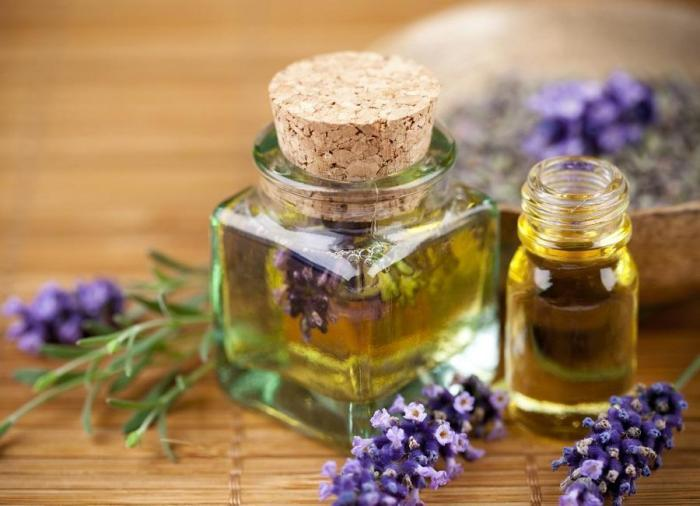 Fine Lavender Essential Oil