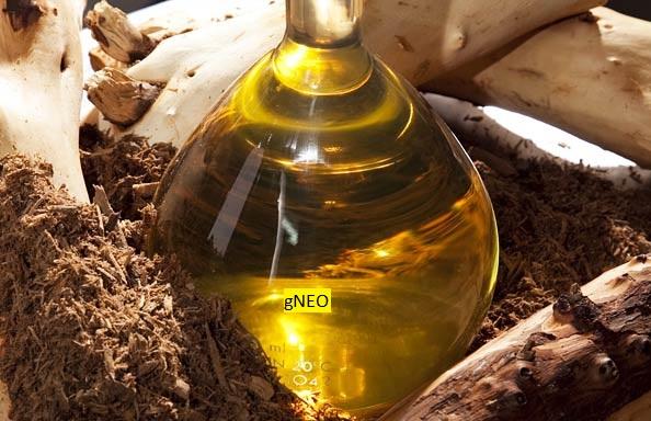 Australian Sandalwood Oil