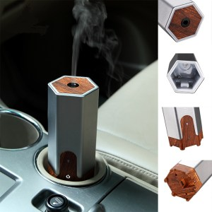 car ultrasonic diffuser