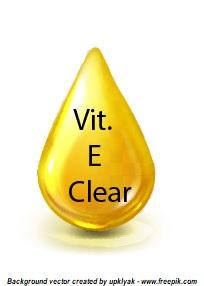 Vitamin E Clear