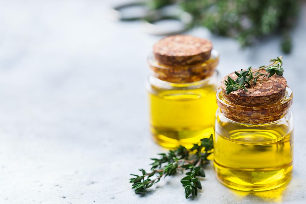 Organic Thyme chemotype Thymol Essential Oil