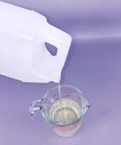 Organic Castile Soap Liquid