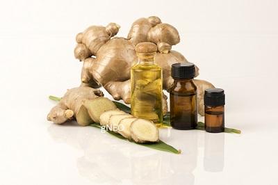 Ginger Oil Co2
