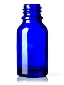 15 ml blue euro