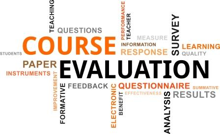 Image result for course evaluation image