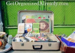 get organized already, professional organizers