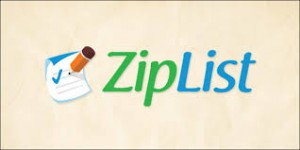 ziplist app