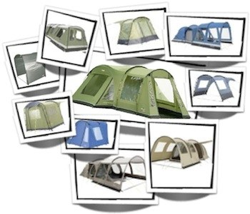 Things to consider when buying a tent extension  sc 1 st  Get Out With The Kids & How to extend your tent when your tentu0027s extension is discontinued