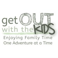 Welcome to Get Out With The Kids!