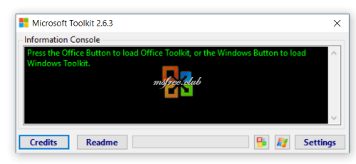 microsoft toolkit 2.6 office 2010