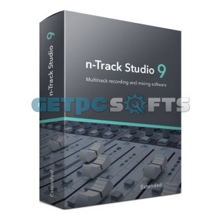 n-track studio crack free download