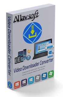 Allavsoft Video Downloader Converter 3 16 With Serial Key
