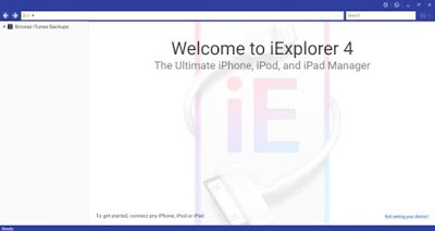 iexplorer crack free download