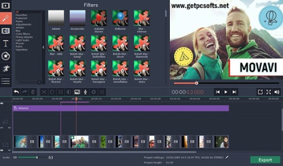 movavi video suite crack free download