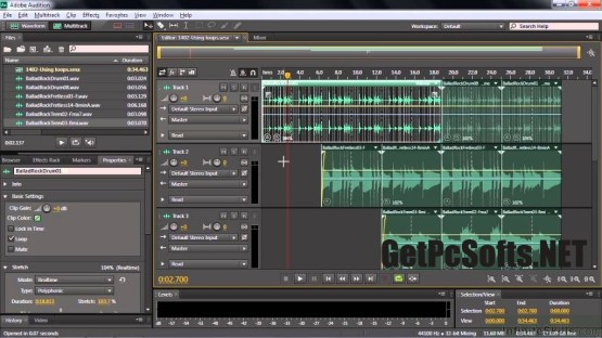 Adobe audition download free crack | Adobe Audition 3 0