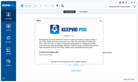 keepvid pro serial key 7.0.0
