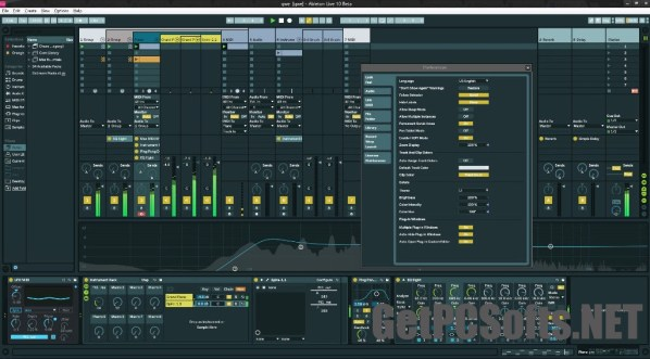 ableton live suite crack download