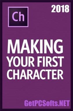 Adobe Character Animator CC (2018) 1 10 With Crack [64-Bit]