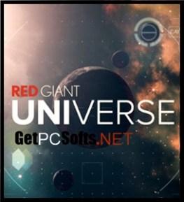 red giant universe torrent crack key