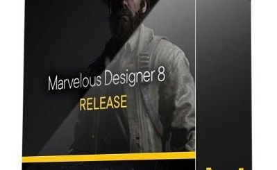 marvelous designer 8 crack free download
