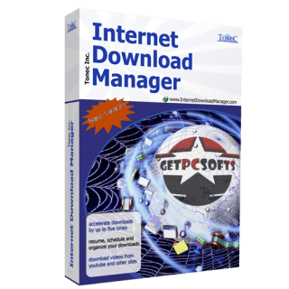 Download Managers | GetPCSofts NET