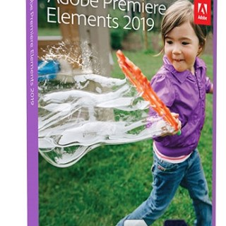 adobe premiere elements 2019 download