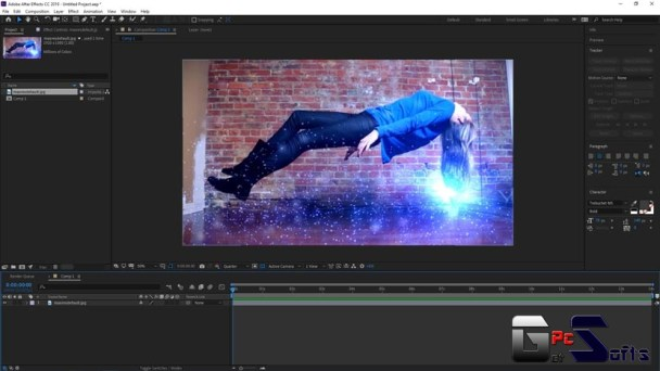 Adobe After Effects CC 2019 With Crack Full Version