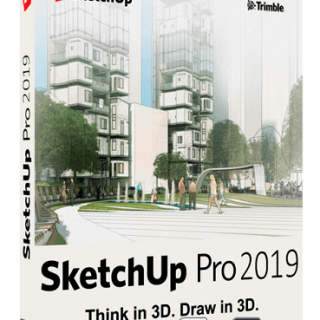 sketchup pro 2019 crack free download