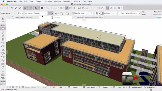 graphisoft archicad crack free download