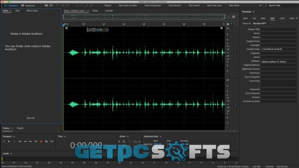 adobe audition cc 2020 crack for mac + windows