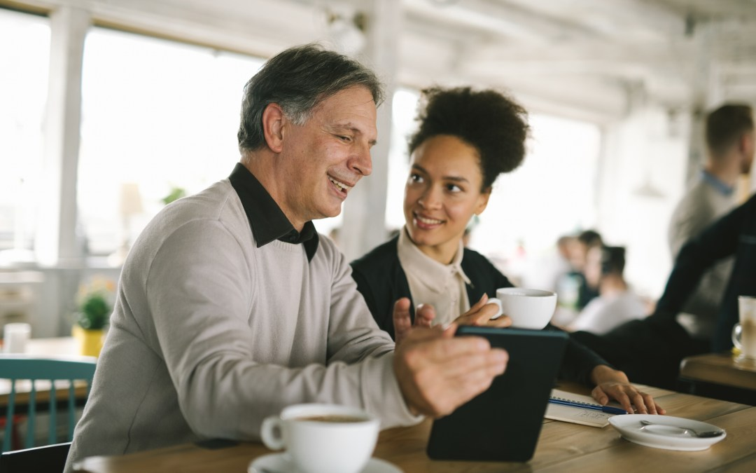 Large employers announce reinvestment of tax savings in their most valuable resource: their people