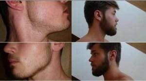 beardspray