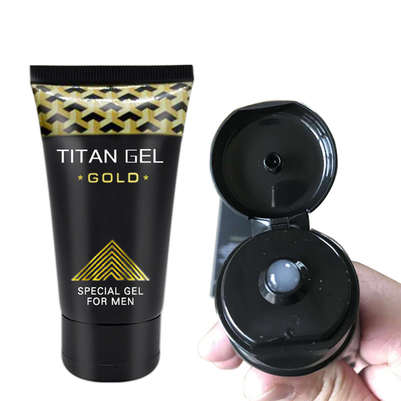 Titan Gold Original