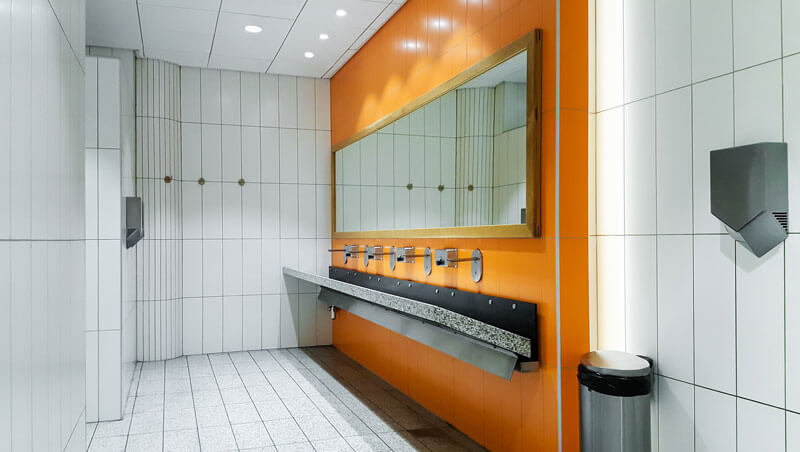 tile cleaning and grout services