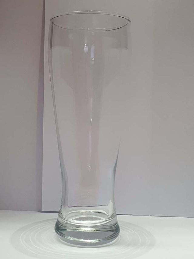 Weizenbierglas 0,5 ltr