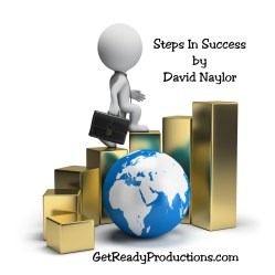 Steps In Success