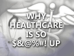 healthcare system - 11 Reasons Why Our Healthcare System is Broken