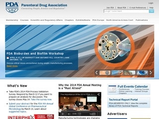 Pharmaceutical-Organizations-PDA