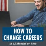 Don't let your lack of experience stop you from pursuing a new career.  Here's how I chose a new line of work - and how you can change your career.