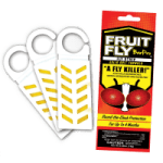 Fruit Fly BarPro Strips
