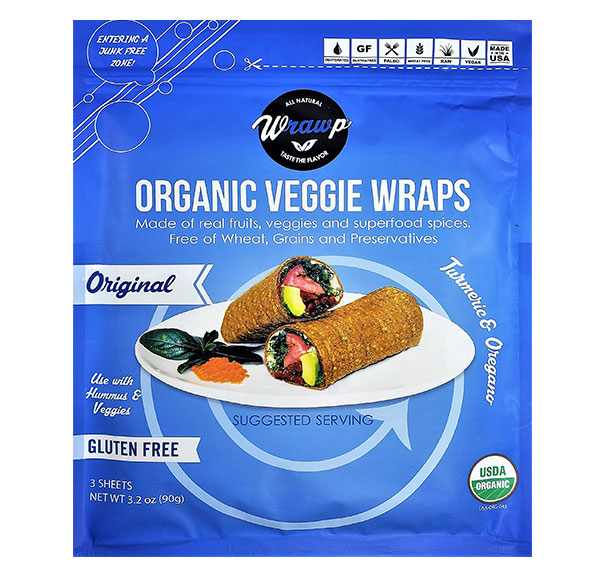 Wrawp Original Wraps