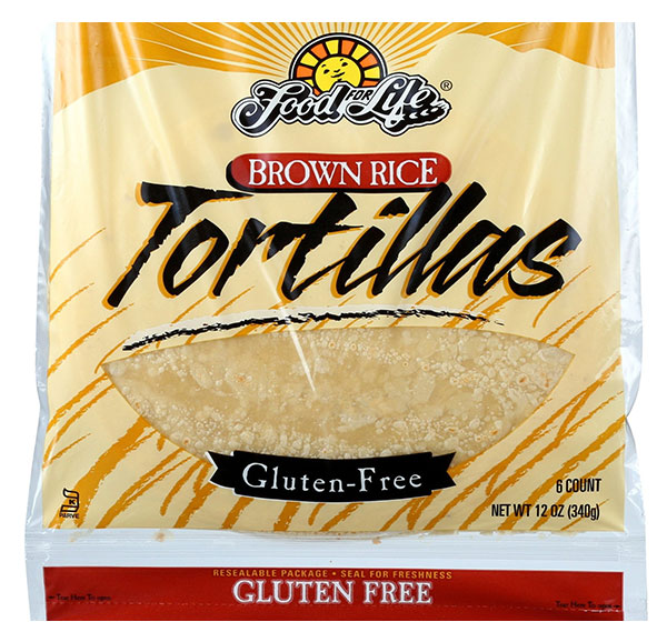 Food For Life Tortillas