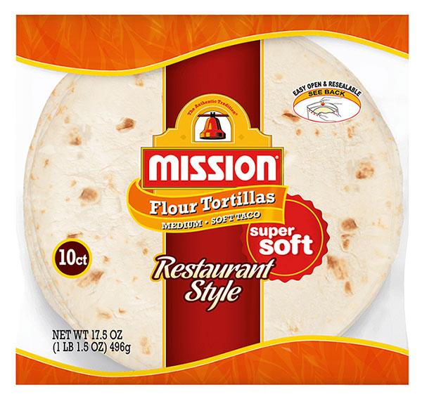 mision tortillas
