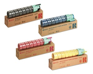 Lanier-LD-520c-Toner-Cartridges