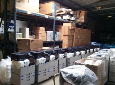 mfp hp samsung ricoh lanier warehouse scottsdale az