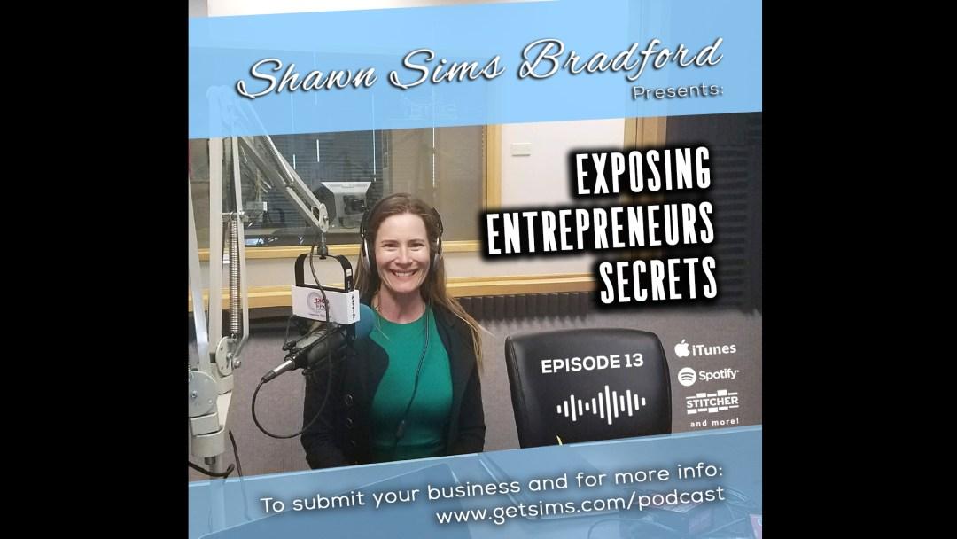 Exposing Entrepreneurs Secrets Episode 13 – Steve Sunshine – Inventor