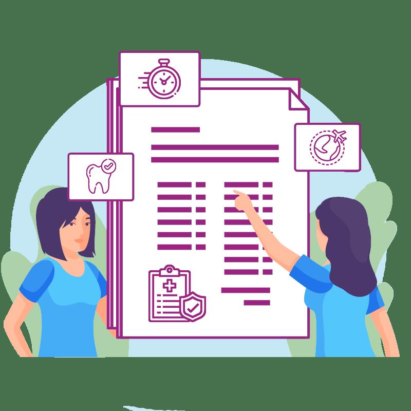 health insurance QLEs